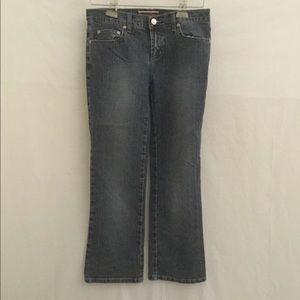 Vintage Z Cavaricci Jeans Womens Size 3